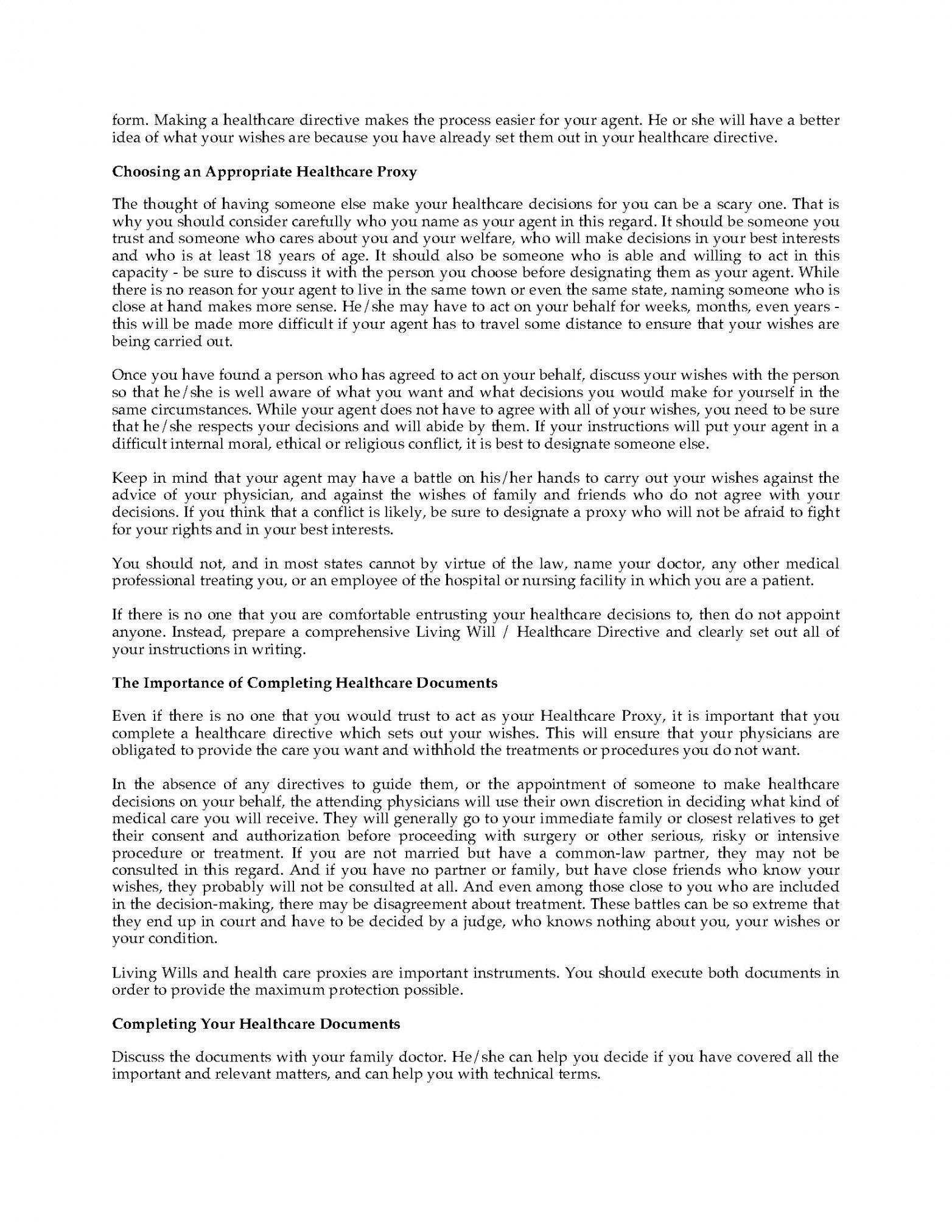 Professional Colorado Living Will Template Pdf Example