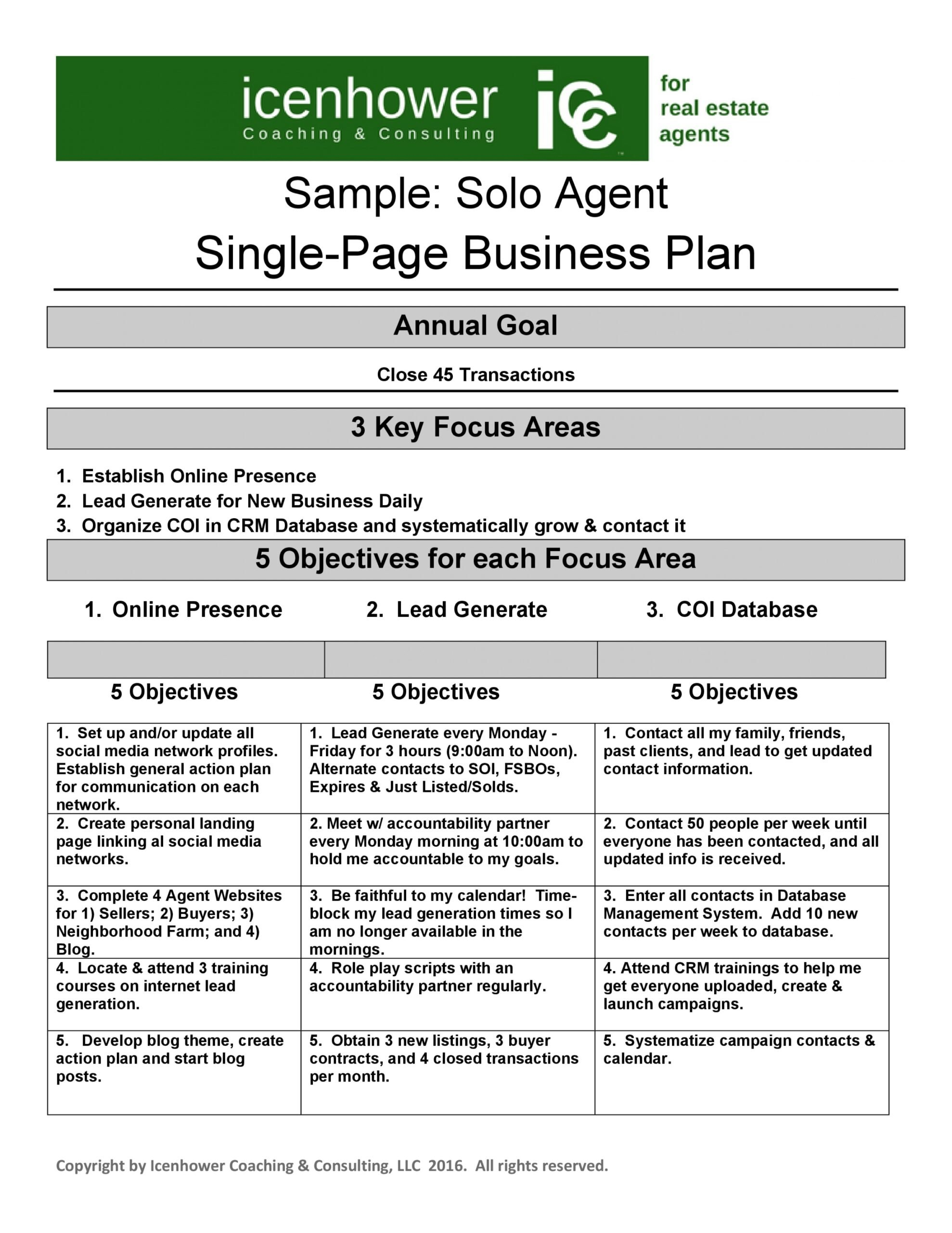 Free Will And Estate Planning Template Excel Sample