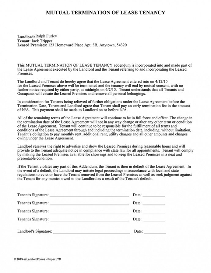 Printable Reciprocal Will Template Doc