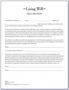 Best Oregon Last Will And Testament Template Word Example